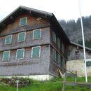 Hütte Hofstetten