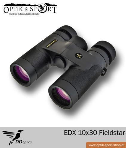 Fernglas DDoptics EDX 10x30 Fieldstar