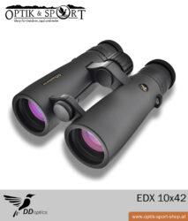 Fernglas DDoptics EDX 10x42