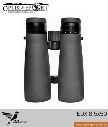 DDoptics EDX 8,5x50 Fernglas