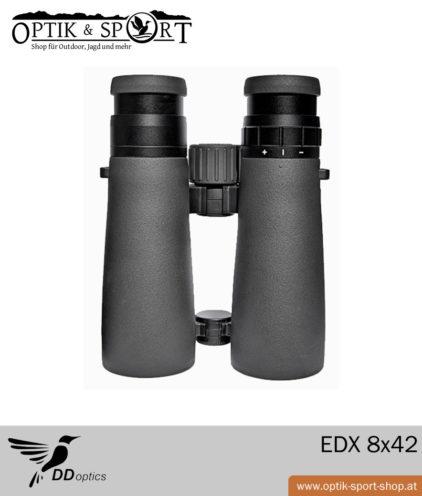 DDoptics EDX 8x42 Fernglas