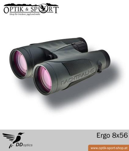Fernglas DDoptics Ergo 8x56