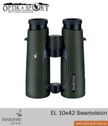 Fernglas Swarovski EL 10x42 Swarovision