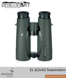 Fernglas Swarovski EL 8,5x42 Swarovision