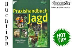 Buch Praxishandbuch Jagd