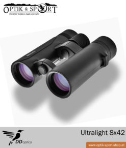 Fernglas DDoptics Ultralight 8x42