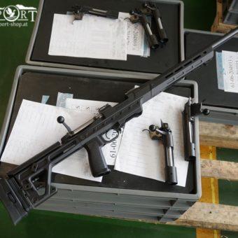 Bergara Sportwaffe B14 BMP