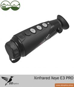 Wärmebildkamera Xinfrared Xeye E3 PRO