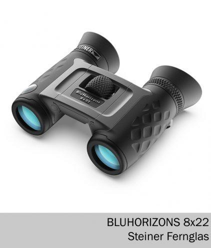 Steiner BluHorizons 8x22 Fernglas