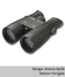 Steiner Ranger Xtreme 8x56 Fernglas