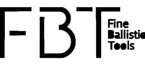 FBT Fine Ballistic Tools Logo
